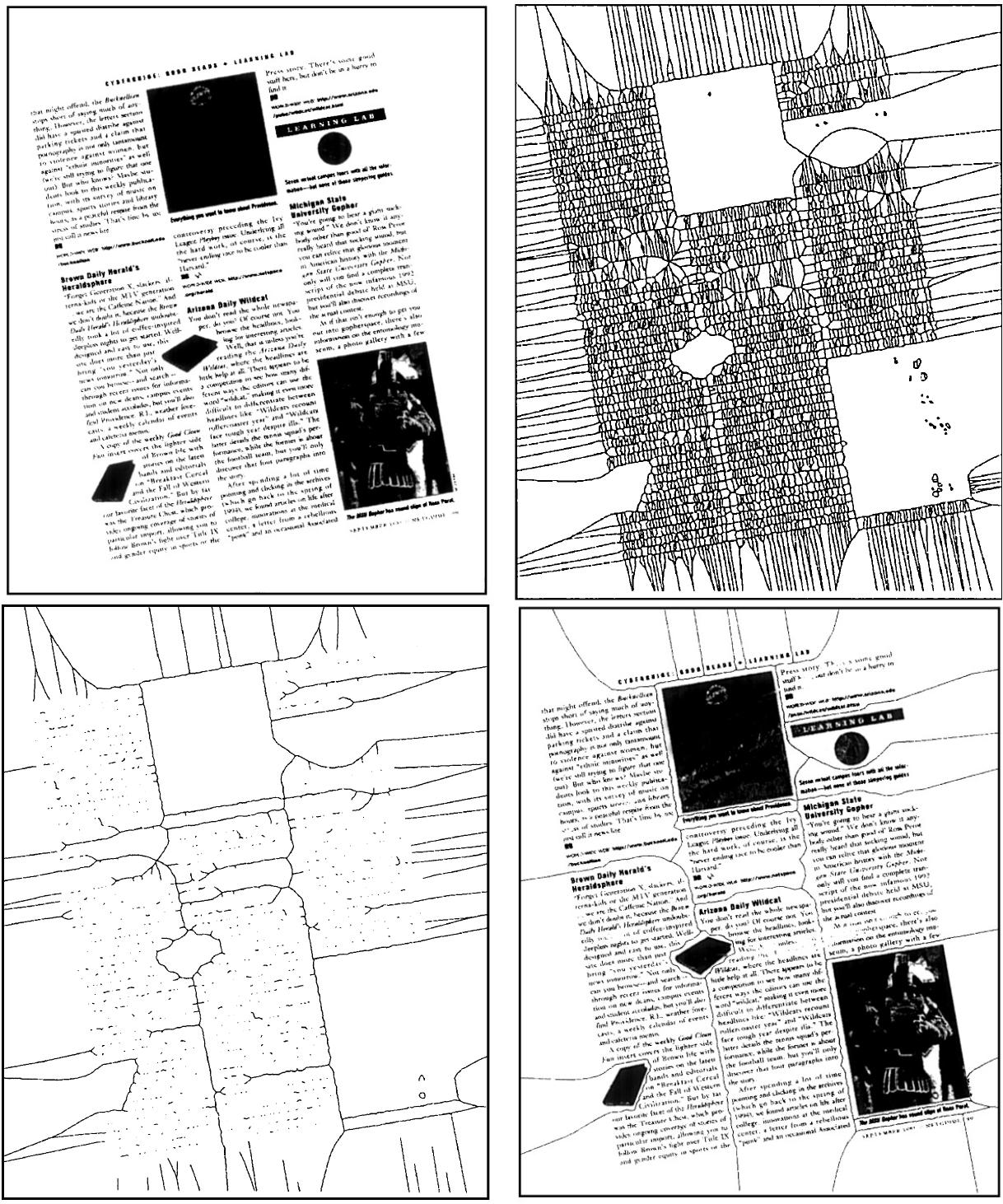 Segmentation | Computer vision, Artificial Inteligence